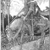 円卓の騎士 モルドレッドの意外なモデル人物とアーサー王との確執の原因