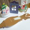 【注目文具】素敵なメモです!〜カミテリアの『Christmas ku・ru・ru』〜
