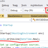 ASP.NET5 MVC6 でDI(Dependency Injection)の設定