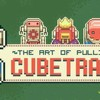 indiegalaでCubetractor配布中