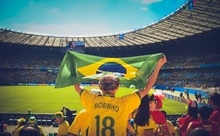 サッカー好きにピッタリ!ワールドカップを英語で学ぶ新教材