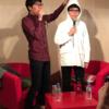 9月27日(水) ヤーレンズトークライブ「ハッとして! TALK」@ラスタ原宿