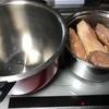 豚肉の酒煮 ホットクックとお鍋