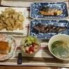 2017/07/05の夕食