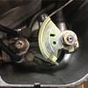 RGV250Γ VJ21A 予備エンジンオイル漏れ調査