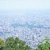 無料で札幌観光!【羊ヶ丘展望台、もいわ山、テレビ塔など2020年8月中は無料!!】おまけで支笏湖。