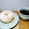 焼きたてパン工房 る・ぱん @白楽 ふんわりベイクドドーナツと渋皮栗の天然酵母パン