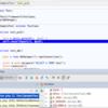 PhpStorm の Run/Debug で docker-compose run でテストを実行