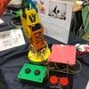 Tsukuba Mini Maker Faire 2020参加レポート①