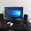 ドスパラの「ガレリアXT」を購入しました。デスクトップでびゅー