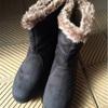 4Eの足でも余裕で履けた!ムーンスターイヴの防水・防滑・発熱ブーツは、足幅が広くて悩んでいる女子にピッタリだと思う4つのおすすめポイント♪