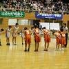 東海市小学校バスケットボール大会④ 女子2試合目