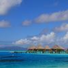 いつか行きたい「ピースボートの旅」ボラボラ島(タヒチ)