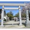 『八王子神社』瀬戸市瀬戸市共栄通5-66