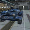 【WOT】ソ連Tier10軽戦車 T-100LTの使用感! 加速性能と走り撃ちで差をつけろぉ-!