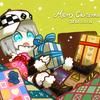 RED SKYからメリークリスマス!!!