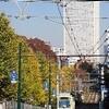 千登勢橋 ピザ トミーズ
