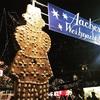クリスマスマーケット Aachen編