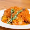 【イタリア家庭の味】絶品!骨付き鶏もも肉で作るカチャトーラのレシピ・作り方