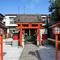 鴎稲荷神社(大田区/羽田)の御朱印と見どころ