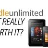 Amazon kindle unlimited がおすすめな理由4選