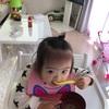 こえだちゃん(3歳4ヶ月)