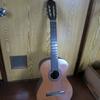 実家に収納されていたもの その2 古いギター
