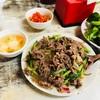 牛骨麺の正体