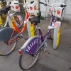 【ウィーン旅行記 8】ウィーンの自転車レンタルサービス