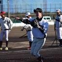 野球指導の道を2018年7月より開始し、1000人以上の選手の守備の感覚・考え方をメインにアドバイスするオンライン指導者ブログ!!