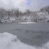 御池岳 今シーズン初めての雪山! 2007.12.16