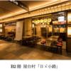 #394 食べ歩きとはしご酒がテーマの屋台村「日ゞ小路」 日比谷に2020年2月20日オープン