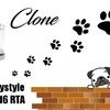 【Clone・RTA】Doggystyle 2K16 RTA っぽいモノを買いました