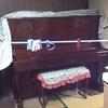 ピアノを売却する