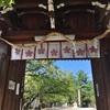 【大阪】ゆたかな梅園が広がる、菅原道真ゆかりの道明寺天満宮で御朱印をいただく(藤井寺市)
