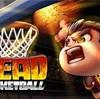 【Head Basketball】シュールで楽しい神アプリ!