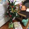 今年も無事にクリスマスプレゼントを渡せました。