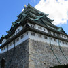 【名古屋城】金のしゃちほこって何?新しい城下町・金シャチ横丁にはなごやめしが集結!