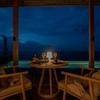 水上レジデンスでイタリアン Kudadoo Maldives Private Island