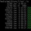 ATOMCamの検知画像を自由に保存したり飛ばしたりするhack