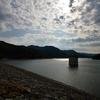 摺上川ダム(昼の部)