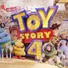 トイ・ストーリー4を観賞