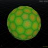 Unityエフェクトレシピ02 - 六角形シールド表現 (2/2)