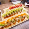 カリフォルニアロール 等アメリカの寿司事情は?