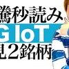 7/235G  IOT 日本システムウエア、JIGSAW編