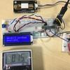 ADコンバーター / 二酸化炭素(CO2)センサー