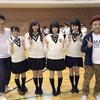 【HKT48】新しい制服かな?