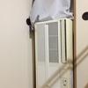 キャンピングカー/エアコン修理と部屋にエアコン導入 〜冷やしても、皮膚の中には届かない〜