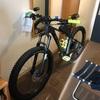 自転車を部屋まで持ち込めるホテル(3連泊 その③) hotelグリーンコア土浦