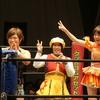 東京女子プロレス'18 観戦記 ~第2試合~ 未来少女vs好きです辰巳リカ